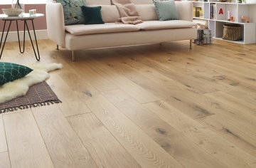 Woodpecker Harlech - Rustic189 Oiled