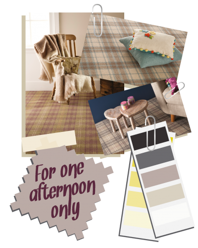 Free Interior Design Advice On Saturday 11th March Sharon Leon Carpets